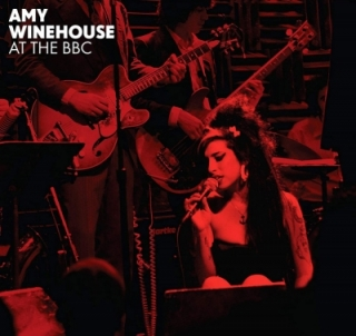 Amy Winehouse - At The BBC 3LP