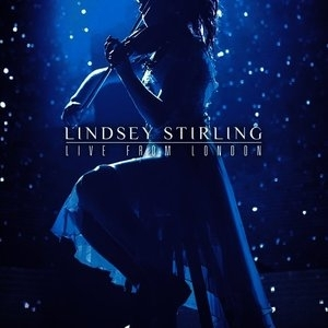 Lindsey Stirling - Live From London Blu-Ray