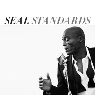 Seal - Standards (Deluxe) CD