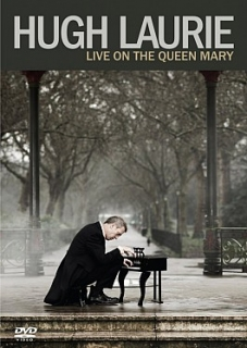 Hugh Laurie - Live On The Queen Mary Blu-Ray