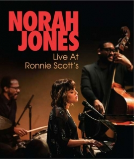 Norah Jones - Live at Ronnie Scott's Blu-Ray