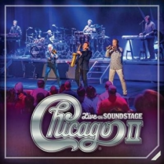 Chicago - Chicago II - Live On Soundstage CD/DVD