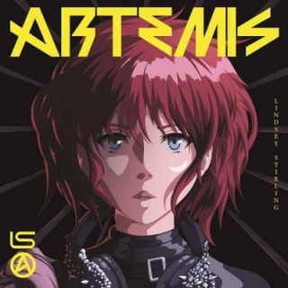 Lindsey Stirling - Artemis 2LP