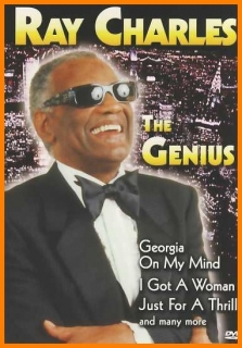 Ray Charles - Genius DVD