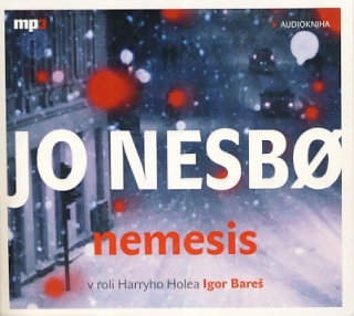 Nemesis (Jo Nesbo) CD/MP3