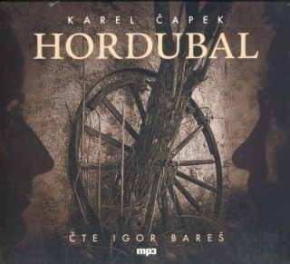 Hordubal (Karel Čapek) CD/MP3