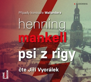 Psi z Rigy (Henning Mankell) CD/MP3