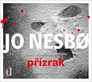 Přízrak (Jo Nesbo) 2CD/MP3