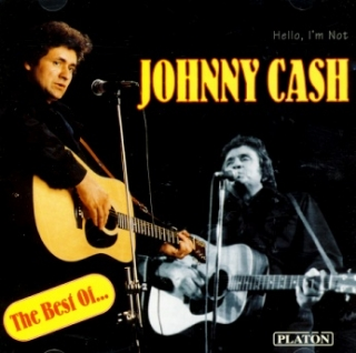 Hello I´m Not (Johnny Cash) CD