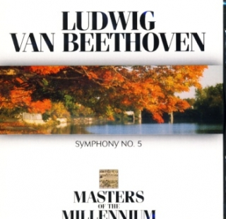 L.V. Beethoven - Symphonie No.5 CD