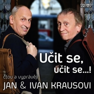 Jan & Ivan Krausovi - Učit se, učit se…! CD/MP3
