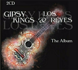 Gipsy Kings & Los Reyes - The Album 2CD