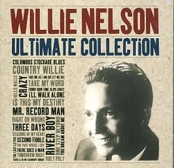 Willie Nelson - Ultimate Collection 2CD