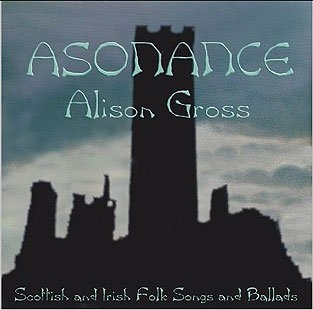 Asonance - Alison Gross CD