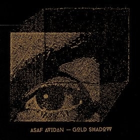 Asaf Avidan - Gold Shadow CD