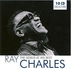 Ray Charles - Genius At His Best 10CD