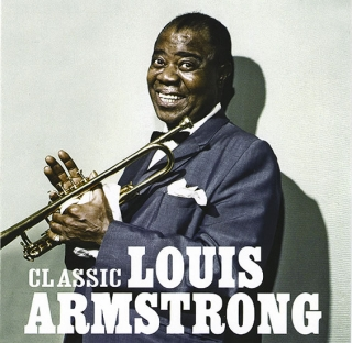 Louis Armstrong - Classic CD