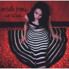 Norah Jones  - Not Too Late CD