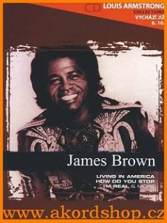 James Brown - Collections CD