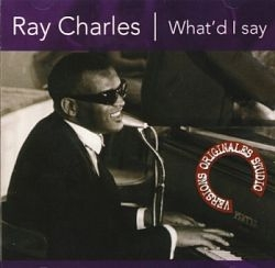 Ray Charles - What´ d l Say CD