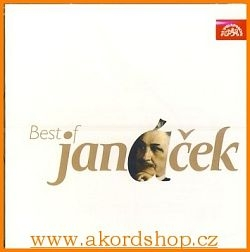 Leoš Janáček - Best Of  CD