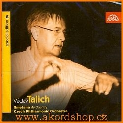 Václav Talich - Special Edition 6 CD