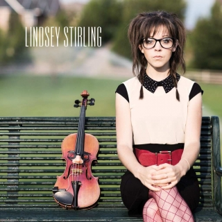 Lindsey Stirling - Lindsey Stirling (Deluxe) CD