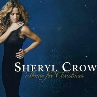 Sheryl Crow - Home For Christmas CD