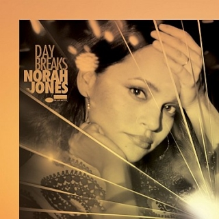 Norah Jones - Day Breaks LP