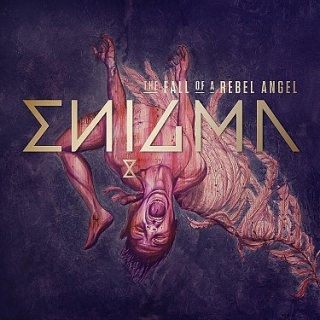 Enigma - Fall Of A Rebel Angel LP