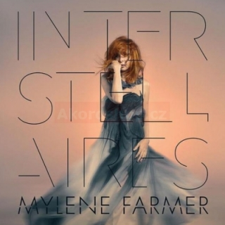 Mylene Farmer - Interstellaires CD