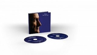 Phil Collins - Hello, I Must Be Going 2CD