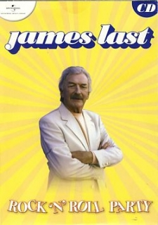 James Last - Rock ´N´ Roll Party CD