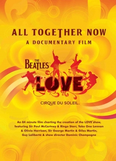 Beatles - All Together Now DVD