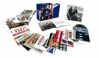 Beatles - U.S. Albums 13CD
