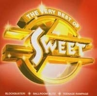 Sweet - Very Best Of Sweet CD