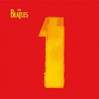 Beatles - 1 (Reedice) CD