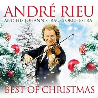 André Rieu - Best Of Christmas CD