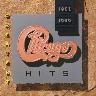 Chicago - Greatest Hits LP