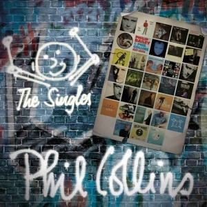 Phil Collins - Singles 3CD