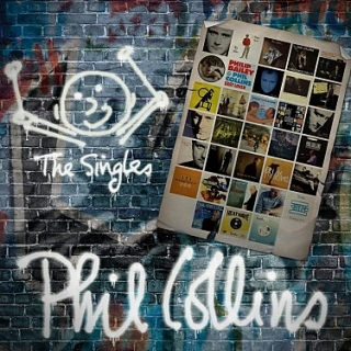 Phil Collins - Singles 2CD