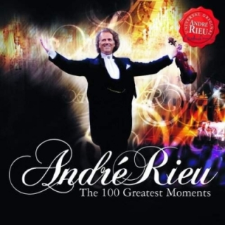 André Rieu - 100 Greatest Moments 2CD