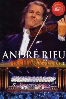 André Rieu - Live In Maastricht II DVD