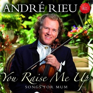 André Rieu - Roses From The South CD