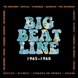 Big Beat Line 1965-1968 2CD