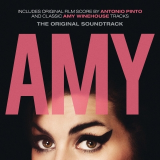 Amy Winehouse - Amy 2LP