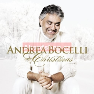 Andrea Bocelli - My Christmas 2LP