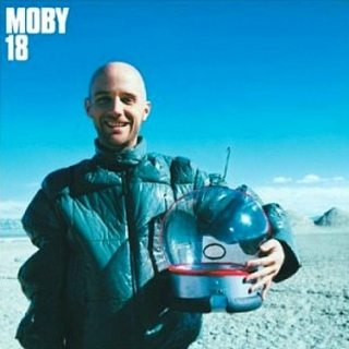 Moby - 18 CD