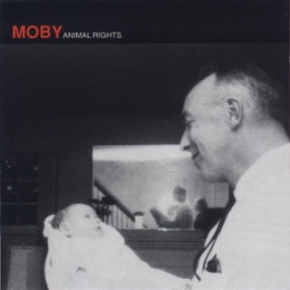Moby - Animal Rights CD