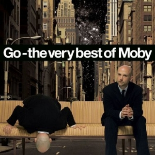 Moby - Go The Very Best Of Moby CD/DVD